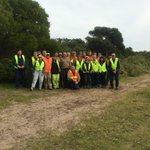 RT @Geelong_Mayor: The CoGG Conservation Reserves Team & Conservation Volunteers Australia working in Collendina. @DarrynLyons #MPMC http://t.co/fI4utZuDBu