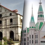 RT @rapplerdotcom: How different is the Catholic Church from the INC, and vice-versa? http://t.co/x10ElnzQLA http://t.co/gqYwCUAGza