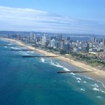 #Durban recently secured its place as the only African city on the #New7WondersCities list. http://t.co/EGt7XWYOQH http://t.co/sCWvNI2yPy