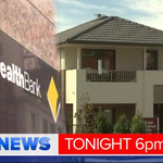 Mortgage war heats up, as the @CommBank promises lowest ever fixed term deal. @Ross_Greenwood reports in #9NewsAt6 http://t.co/4daohyS0BQ