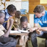 RT @MrDavidDuke: YOU can change the world. Tune in to @Glasgow2014 Opening Ceremony tonight and help @UNICEF_uk #PutChildrenFirst http://t.co/ppwADErJxB