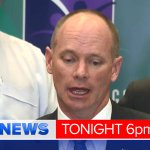 A new poll reveals @theqldpremiers rapid drop in popularity. @michaelbesty reports in #9NewsAt6 http://t.co/Y1bhKeOHUW