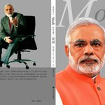 PM @narendramodis biography Modi- Incredible emergence of a star by @Tarunvijay, is now available in #Chinese http://t.co/eayKEgnM2K