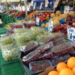 RT @fobmkt: Good morning! Pop to Barnet Market today for fresh fruit, veg and fish! http://t.co/NzJQ9c3NFW