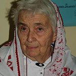In 1958 this lady came to Pakistan and helped thousands of leprosy patients in Pakistan.Now she is 84,still working http://t.co/QQBcshjurZ