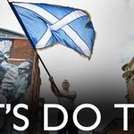 Woo Hoo! @Glasgow2014 is here! RT @Team_Scotland: Were Ready. #GoScotland http://t.co/ApefVffDKG