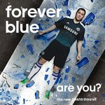 RT @chelseafc: Good morning! Today we introduce our new 2014/15 third kit. Pre-order yours here: http://t.co/rvON3HCGCG #allinCFC http://t.co/73Np6NpDJm