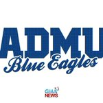 JUST IN: ADMU Blue Eagles win #UAAP77 Round 1 against UP Fighting Maroons, 86-75. http://t.co/ye3PrHNcO5 http://t.co/hfKPSiEnne