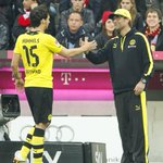 "JURGEN KLOPP: ""I will eat a broomstick if Mats Hummels joins Manchester United."" https://t.co/i63BDen0uV http://t.co/5dmuSt2Ixl"