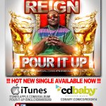 "check out @reign1982 new single ""pour it up"" on http://t.co/zxBU6m7cJx #uk 2 #miami http://t.co/9YDLfUN0GP"