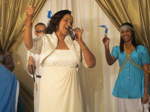 #RIP to Saado Cali Warsame - the ORIGINAL Somali Diva - a luminary who fought for justice, nationalism & unity http://t.co/ziMx4fbnnz