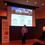 Big ideas are being made here in #Orlandos @1MillionCupsOrl #BigDreams #BigStage http://t.co/E6vweWtXyF
