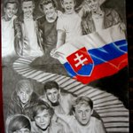 RT @LauraKordikova: Happy Anniversary! @onedirection #1DCreate @NiallOfficial @Real_Liam_Payne @Louis_Tomlinson @Harry_Styles @zaynmalik http://t.co/sZjOpKgU18