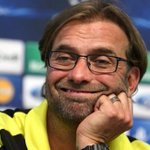 "Klopp on the Mats Hummels to Man United rumours: ""If its not a bullsh*t story, Ill eat a broomstick."" http://t.co/mvPOOBwDdi"" @pinner215"