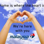 Were with you @MAS. #MH17 http://t.co/XVmATbeVUr