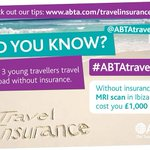 Did you know... without insurance an MRI scan in Ibiza could cost you £1000 #ABTAtraveltips http://t.co/QL2srL982c http://t.co/6d0k8BPjWX