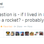 The English MP for #Bradford East. David Ward: If I lived in #Gaza, I would fire a rocket!! #GazaUnderAttack http://t.co/QtpjYmJZ9z
