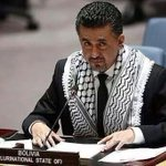 RT @omar_quraishi: Bravo Bolivia -- the countrys UN ambassador wears a kiffayah at a UN session http://t.co/cXE6Vuxh6H