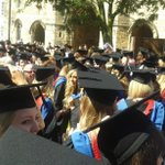 Its a sea of graduates. Well done everyone!!! #BGUgrad2014 http://t.co/UCMZNlS25r