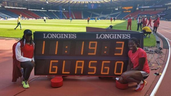 Glorious day at the Hampden stadium! http://t.co/24vv8Yvz2B