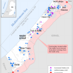 RT @Independent: Just where exactly are Gazans supposed to evacuate to? http://t.co/sahD4F2M1P http://t.co/rZCe4AVFaN