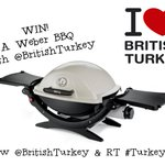 Make sure you enter our #TurkeyBBQ competition for your chance to #Win a BBQ. Follow & RT to enter http://t.co/Tcia3ZZEAf
