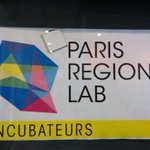 At @Paris_Incub #incubateur #esante #boucicaut #paris http://t.co/QUdg9YpAaH