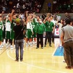Where there is unity there is always victory, Congratulations Green Archers! http://t.co/97nHU3rgpT