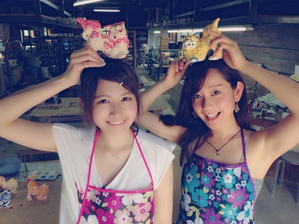 【元AKB48】森杏奈応援スレPart41【なんちゃん】YouTube動画>9本 ->画像>765枚