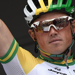 .@simongerrans quitte @letour / withdraws from Tour de France #TDF http://t.co/m9SSBu6Hkc