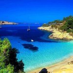 Cala Salada, Ibiza, Spain http://t.co/uw1Fb0Zs4e