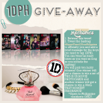 RT @Official1D_PHIL: HERE IT IS: THE ONE DIRECTION 4TH ANNIVERSARY GIVEAWAY!!!! Be sure to RT & tweet! #Happy4Years1DFromPhilippines http://t.co/MkxAxzZIG3