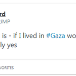 LibDem MP David Ward wont apologise for his Gaza tweet - but hes sorry it was misinterpreted http://t.co/VpHjexAVIH http://t.co/tBoa9hHP7G