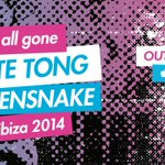 #Albumoftheweek: @AllGonePT @Petetong & @Tensnake Ibiza 2014, sample w/ @Coldplay Tonight (Tong & Rogers) post/ptt14 http://t.co/U1KTQh7ed5