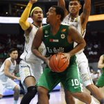 SPORTS: Green Archers slip past NU, barge into win column | Read more at http://t.co/UNLZZCebQ5 http://t.co/jR0Xnl6Muo
