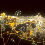 #Dubais manmade islands can be seen clearly from space - http://t.co/aAA94IKJL1 #UAE http://t.co/g1vKZUCEkU