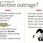RT @IndiaBTL: Amidst the entire Shiv Sena MPs story spin, heres the truth. (via: @mediacrooks). Hope media stop that fake outrage. http://t.co/fhApLr3eBU