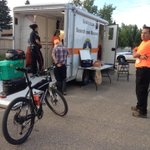 Bike cops helping with search for David Crain #skcbc #cbcyxe http://t.co/ziWZK9umXZ