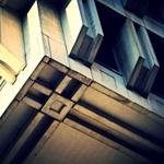RT @jaaabeee: Boston City Hall. Ugly, but love the angles. #boston #photo @universalhub http://t.co/8hW6dbISOe