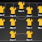 RT @Soccer_Laduma: Here is the Kaizer Chiefs Line-up for the Carling Black Label Cup #SLnews http://t.co/ejuFmFWDmr