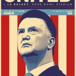 RT @ManUtd: Its #mufc v @LAGalaxy today, as Louis van Gaal takes charge of his first United match. Kick-off: 20:06 PT. #mutour http://t.co/f9vx0dg9GZ