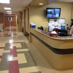 RT @JessiTurnure: WRMCs Cherokee Village ER open for 1 month today, seen almost 1,000 patients since June 23. @Region8News http://t.co/h5XKX8WYQm