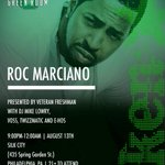 RT @yusufyuie: #PHILLY! #HeneikenGreenRoom w/ @RocMarci Aug. 13th - 21+ to Enter RSVP HERE -> http://t.co/8eJmN6IY5S http://t.co/wdznTd0gOA