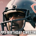 RT @ESPNNFL: Today would have been the 60th birthday of the great Walter Payton. http://t.co/I7dKCEXRtu