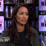 RT @democracynow: MSNBC's Sole Palestinian Voice @rulajebreal Takes on Pro-Israeli Gov't Bias at Network http://t.co/RnmLvhpjrs http://t.co/BEBAK4ZJRF