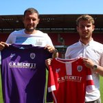 RT @bfc_official: Reds Make Double Swoop As Turnbull and Winnall Sign Up http://t.co/PiTiIVpRfg http://t.co/3YfeD2AqdT