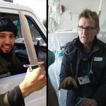 RT @SayedModarresi: Norwegian doctor helping Muslims in Gaza v. #Saudi doctor killing Muslims in Iraq! Welcome to the religion of #Saqifa http://t.co/SCQa3BG95O
