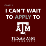 RT @Aggie_Bound: The countdown begins! 9 days until the application opens for #TAMU19. Are you ready? #tamu http://t.co/Dayt19BAf4