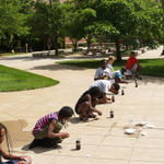 Could they be future Boilers? Hanna kids got hands-on with math and science at #Purdue. http://t.co/zTRpjA8Woe http://t.co/KWe0sxsQ15