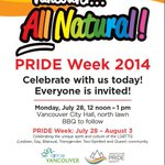 ".@VanMayorsOffice ""all natural"" or ""au naturel""? #probablyboth #prideweek https://t.co/Es4TXAta0k"